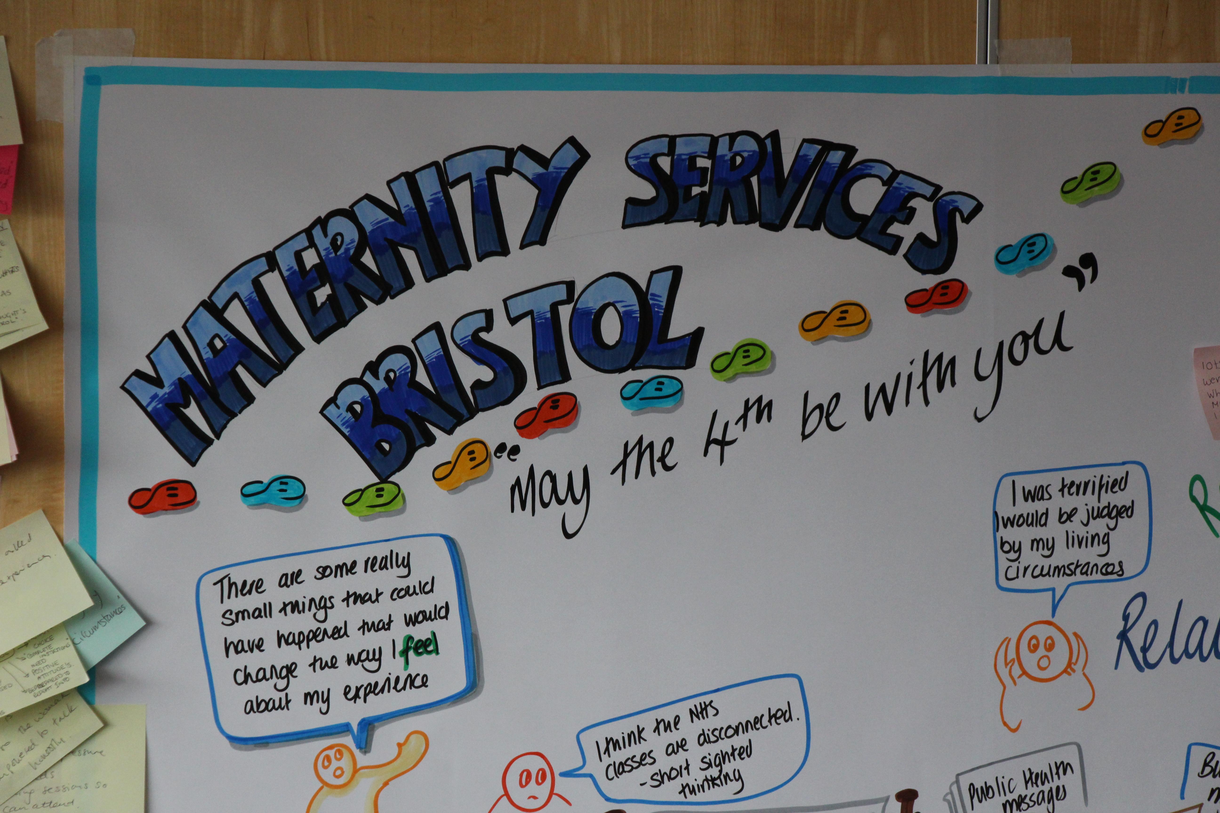 May the fourth – Bristol heading