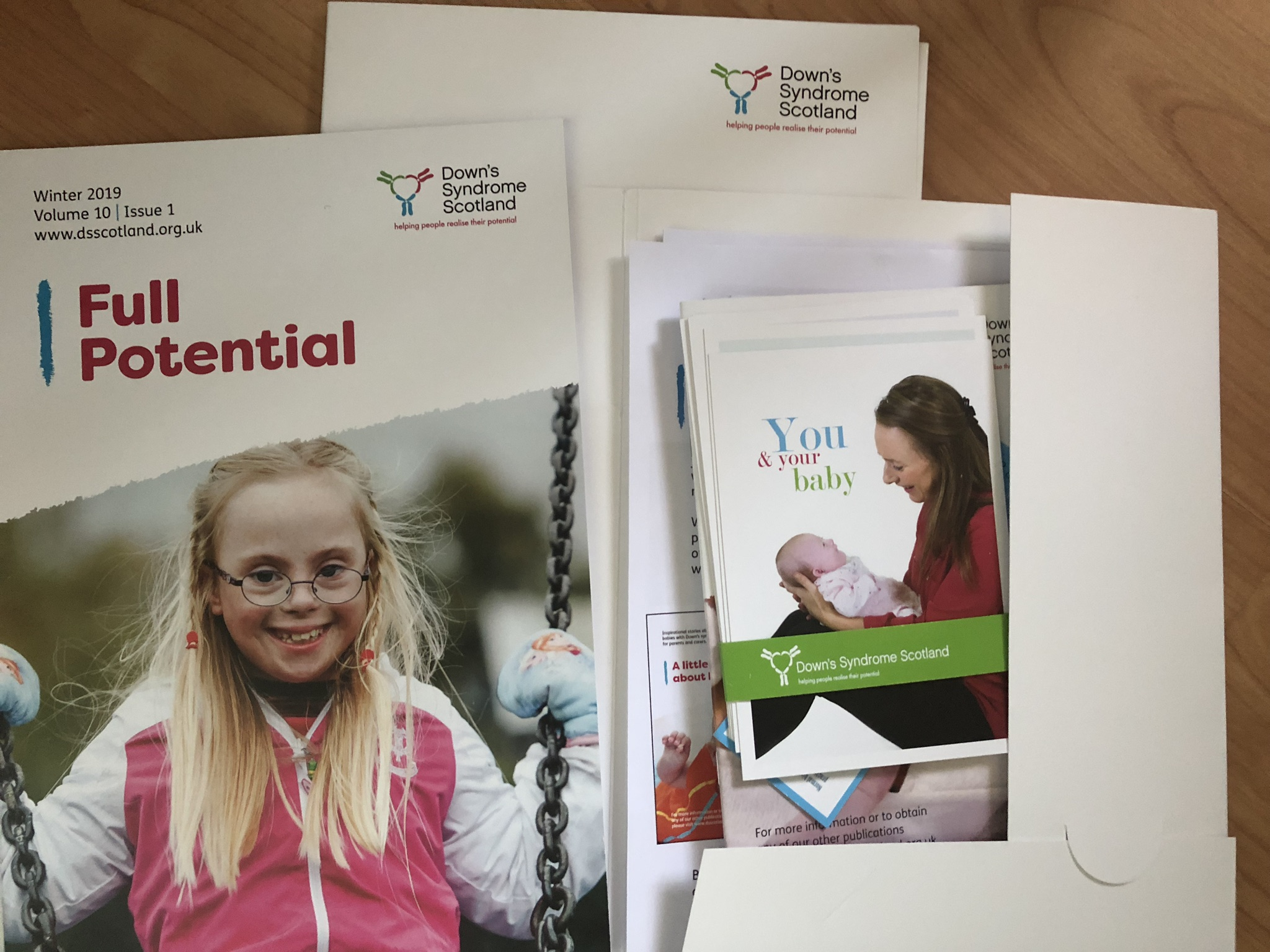 DS – Down syndrome Scotland booklet IMG_0333