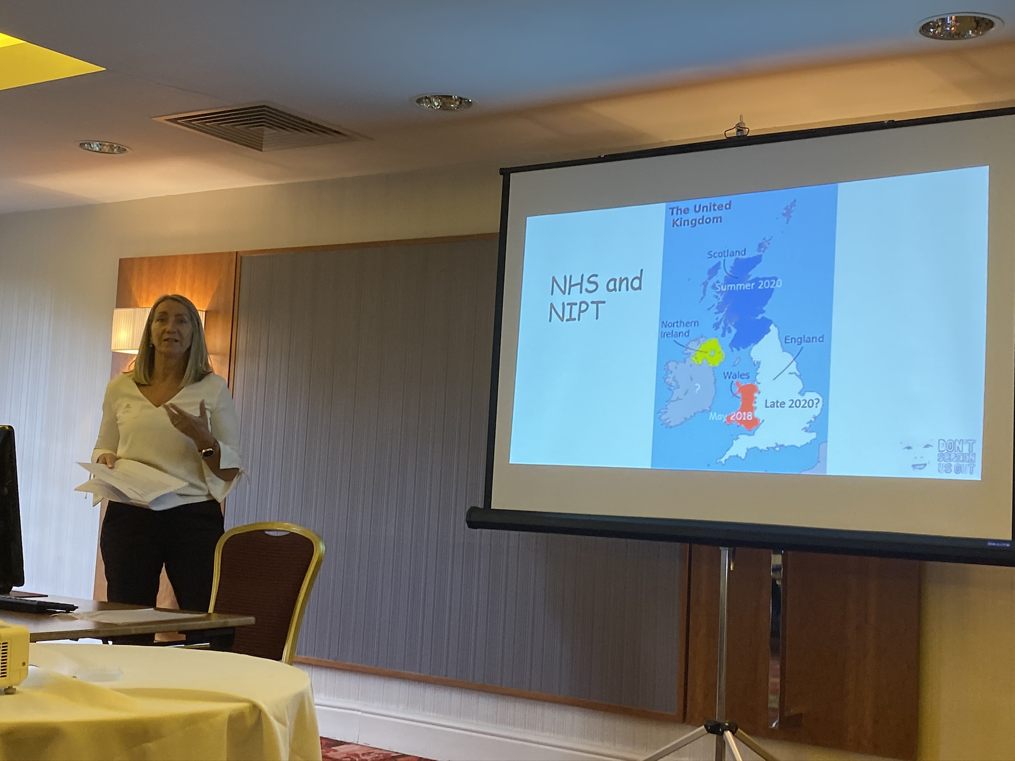 DS – Nicola's conference 7 – Lynn Murray 2